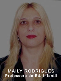 Maily Rodrigues