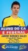 André Borges Sales